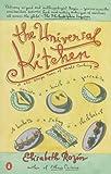 Universal Kitchen, Elisabeth Rozin, 0140257829
