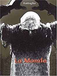 La Momie par Dino Battaglia