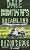 Front cover for the book Razor's Edge (Dale Brown's Dreamland) by Dale Brown
