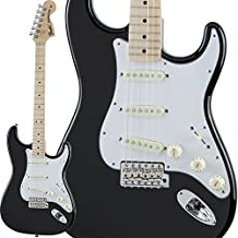 Fender Traditional 70s Stratocaster (Black/Maple) [Made in Japan] (Japan Import)