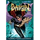 Batgirl Vol. 1: The Darkest Reflection (The New 52)