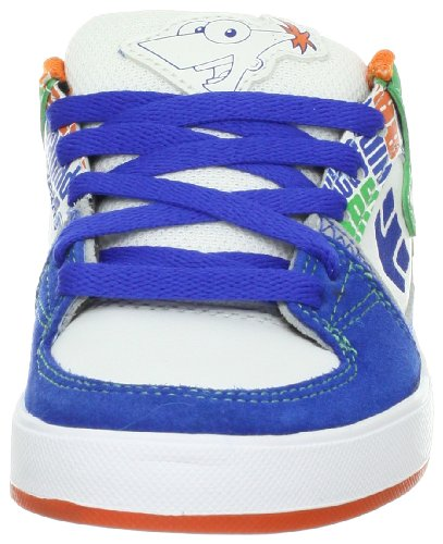 Kids Disney Ronin white/blue/green