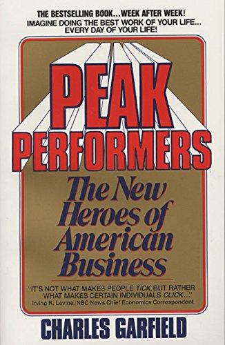 - Peak Performers