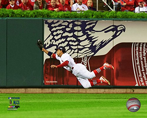 "Jon Jay St. Louis Cardinals 2014 MLB Action Photo (Size: 8"" x 10"")"