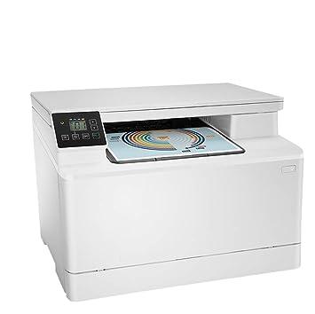 FASBHI Impresora a Color, Todo en uno con copiadora de Alta ...