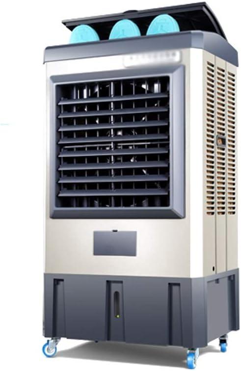 FINLR Aire Acondicionado Acondicionador De Aire Refrigerado por ...