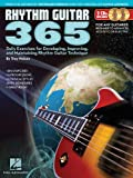 Rhythm Guitar 365, Troy Nelson, 1476821178
