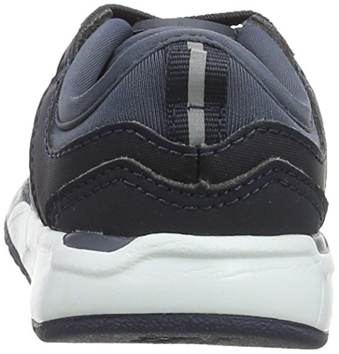 Balance New Grey dark Zapatillas Unisex Para silver Ka247v1i Niños Gris 1wBwdq7