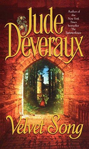 Velvet Pull - Velvet Song (The Velvet Montgomery Annals Quadrilogy Book 3)