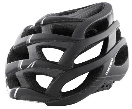Orbea Odin Helmet (Black/Silver, Small)