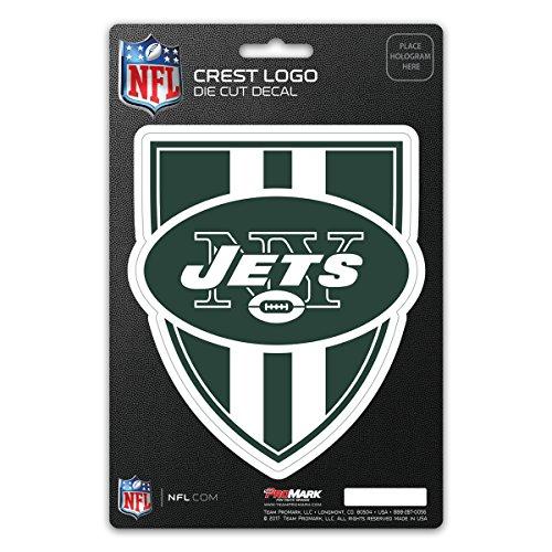 NFL New York Jets Shield - Jet Shield