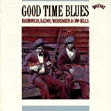 Good Time Blues: Harmonicas, Kazoos, Washboards