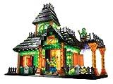 Lite Brix Zombie Manor, Baby & Kids Zone