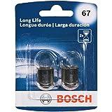 Bosch 67LL 67 Light Bulb 2 Pack