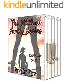 The Mitchell Family Series Box Set Part 2 (Books 5-9)