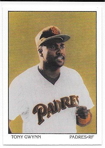 - Tony Gwynn 1990 Score Dream Team San Diego Padres Card #685
