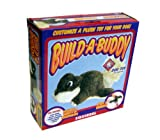 Outward Hound Kyjen  Plush Puppies Build-A-Buddy Squirrel 8-Inch Dog Toy Review