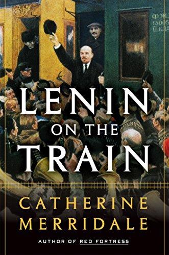 Lenin on the Train...