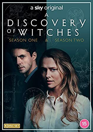 A Discovery of Witches: Seasons 1 & 2