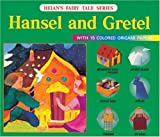 Hansel and Gretel, , 0893469130