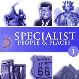 Specialist Audiobook