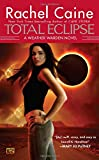 Total Eclipse (Weather Warden, Book 9)