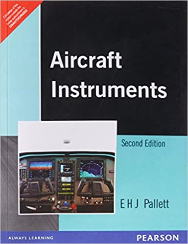AIRCRAFT ELECTRICAL SYSTEMS BY EHJ PALLETT PDF