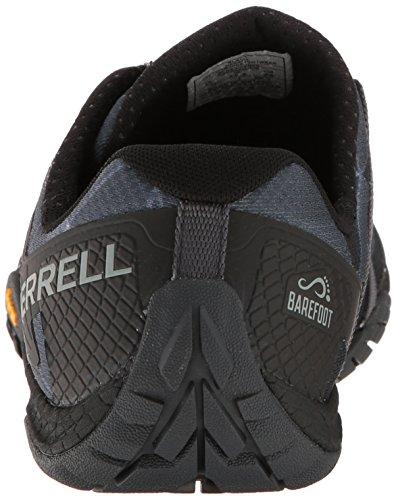 Merrell De Chaussures Gants Homme Noirs noir Course 4 Pour wqUpwH