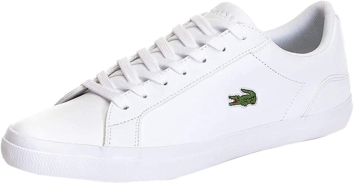Lacoste Carnaby EVO Bl 1 SPM, Zapatillas para Hombre