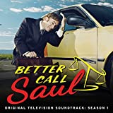Better Call Saul: Original Television Soundtrack, Season 1