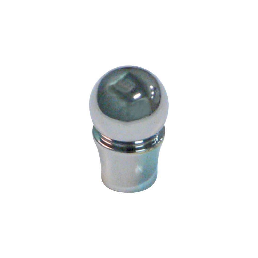 Polished Chrome Rohl ZZ94350021-APC Diverter Pop-Up Knob Only for Ac262