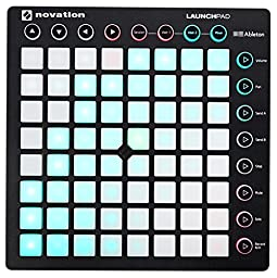 Novation Launchpad S 64-Button Ableton Controller (OLD MODEL)