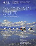 Environmental Science for a Changing World and LaunchPad 6 Month Access Card