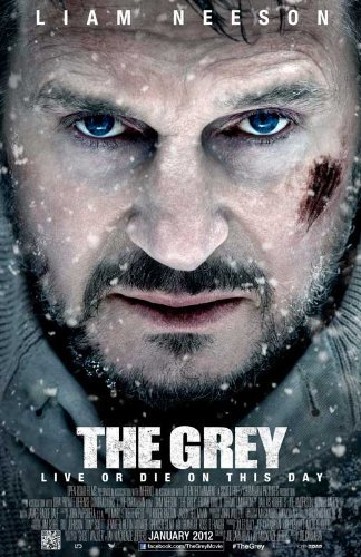 The Grey POSTER Movie (11 x 17 Inches - 28cm x 44cm) (2011)