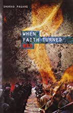When Faith Turned Red: The translation of the famous Hindi novel Ujale ki Talash