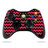 Protective Vinyl Skin Decal Cover for Microsoft Xbox 360 Controller wrap sticker skins Zig Zag Chevron Review