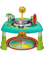 Infantino Sit, Spin and Stand Entertainer 360 Seat and Activity Table
