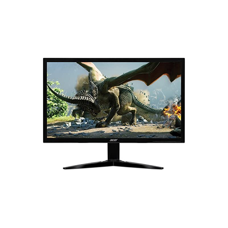 """Acer Gaming Monitor 21.5"""" KG221Q bmix 19"""