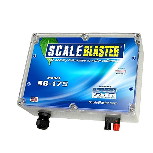 ScaleBlaster SB-175 Water Conditioning System (Calcium Chloride Water Softener compare prices)