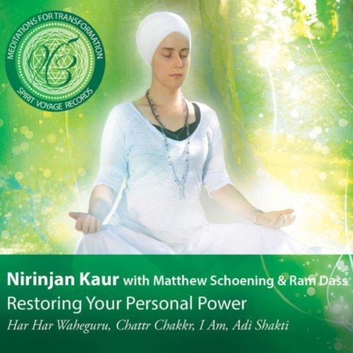 Meditations for Transformation...