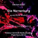 Die Narrenburg Hörbuch von Adalbert Stifter Gesprochen von: Hans Jochim Schmidt