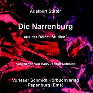 Die Narrenburg Audiobook