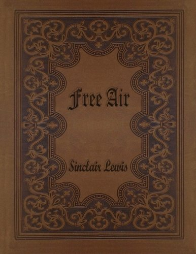 Free Air ebook