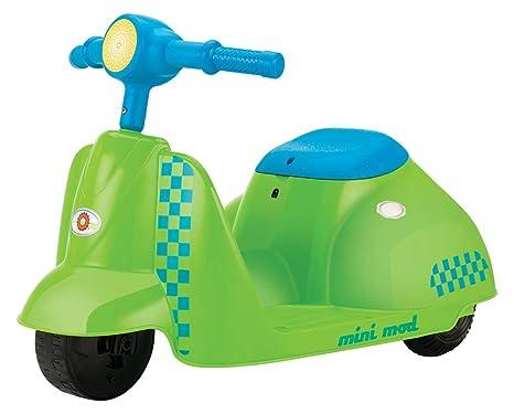 Razor Mini Mod Scooter Eléctrico, Unisex, Verde, One Size ...