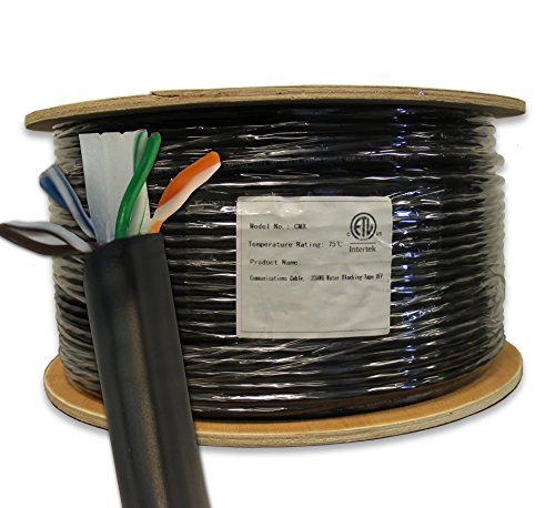 trueCABLE Direct Outdoor Unshielded Ethernet product image