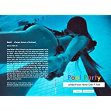 Pool Party (A Future History of Scotland Book 2) (Scots Edition)