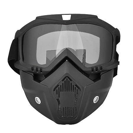 Gafas de esquí, Gafas Protectoras, protección Ocular ...