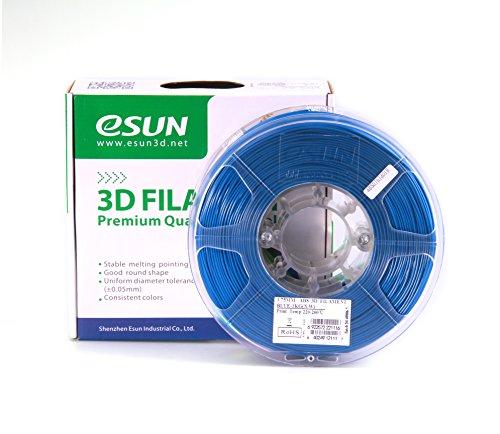 eSUN 1 75mm Printer filament 2 2lbs