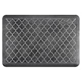 WellnessMats Estates Trellis Floor Mat