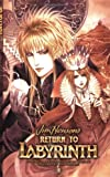Return to Labyrinth, Jake T. Forbes, 1598167251
